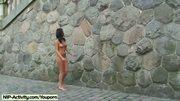 Spectacular public nudity compilation