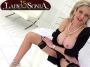 Lady Sonia explains how you can make her orgasm