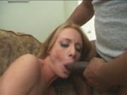 White mouth, black spunk pt 1/3