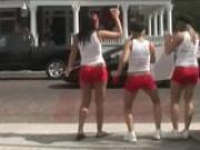 Sexy Car Wash - DreamGirls