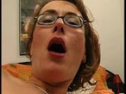 Mature babe loves masturbating - DBM Video