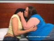 Big Titted Lesbians