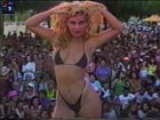 Bikini Contest - Brazil girls