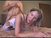 Hot Milf Being Submissive