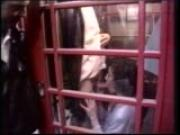 Phone booth fun - Telsev