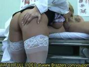Memphis Monroe - Doctor Monroe's Big Tits