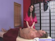 "Sexy Rayveness Gives a Special"" Massage"