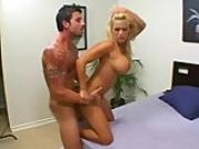 Mr Big Dick vs Mrs Shyla Stylez whit Julian Rios