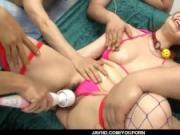 Ravishing stimulation for nasty Yukina Momose