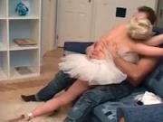flexi skinny ballerina sex