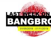 Last Week On BANGBROS.COM Jan 5th, 2019 thru Jan 11th, 2019