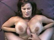 Busty Hayden Titty Fucking 1