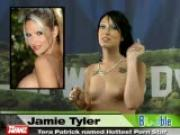 Jaime Tyler does Booble