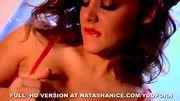 Natasha's Erotic Solo