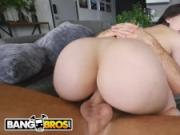 BANGBROS - Slamming Mandy Muse's Perfect Butt Hole On Ass Parade!