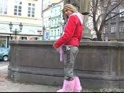 Theresa from Prague pt 1/2