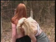 Women in the woods 1/3