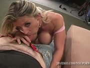 POV Pantyhose Sex with Sarah Jay (PSEX13)