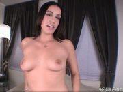 20 yr. old Megan love cock - Pt. 1/5