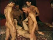Horny Gal needs many men
