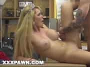 XXXPAWN - Weekend Crew Takes A Crack At Skyla Novea's Crack xp15097