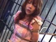 Subtitled ENF CFNF Japanese femdom BDSM with spanking