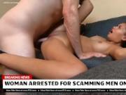 FCK News - Woman Arrested For Scamming Men After Sex