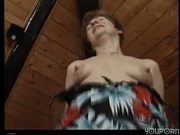 Mature mama likes to fuck