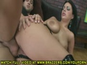 Angelica Raven I'm an artist...let's fuck