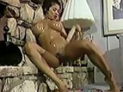 Veronica Brazil whit her Dildo.