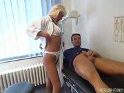 Traditional German medicine