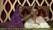 Eva Angelina - The Sultan's Slutty Skank