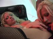 Babes In Heat - Bluebird Films