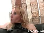 Mature cougar grave sodomisee