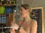 crazy public nudity movie with hot maria