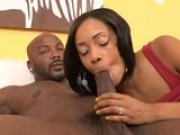 Horny babe needs some cock - Black Market