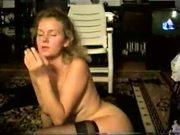 BLONDE WIFE 212