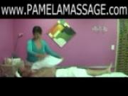 REFRESHING PALACE WITH MASSEUSE