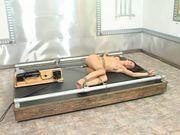 bondage and fucking machines (dee jay ohh)-7