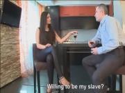 Diva & slave