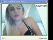 Turkish Girl Webcam 05