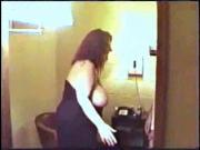 Fun BBW Mary Motel BJ