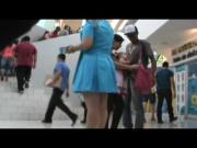 edecan una plaza en mexico