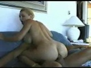 Short Haired Blonde Fucks Nacho Vidal