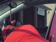 carwash booty 41