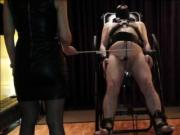 Caning CBT