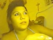 young girl on webcam yahoo.