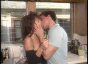 Teri Weigel & Peter North