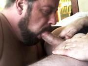 I Love sucking dick
