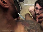 Casanova & Kyle Ferris